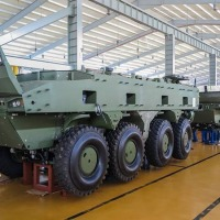 Rethinking Malaysia's National Defence Industry